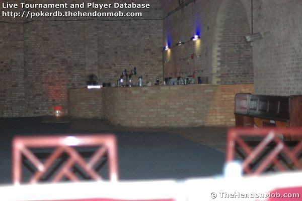 The Loose Cannon Sports Bar and VC Players Lounge photo