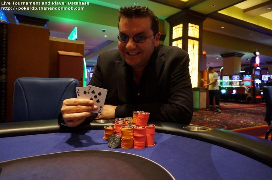 gopu poker