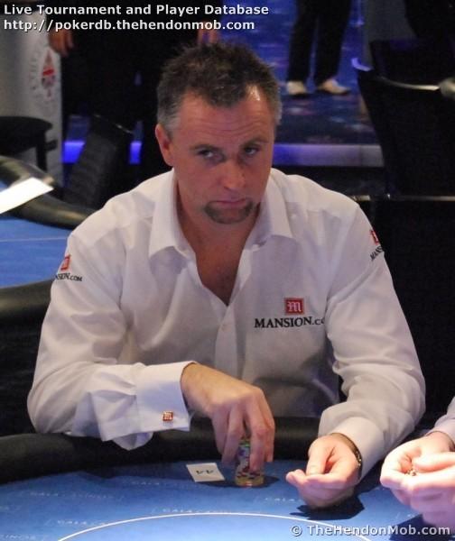 Jason gardner poker