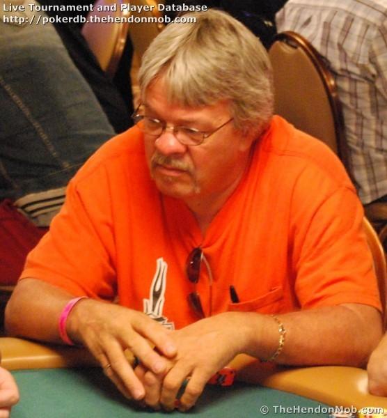 Mark Bates: Hendon Mob Poker Database