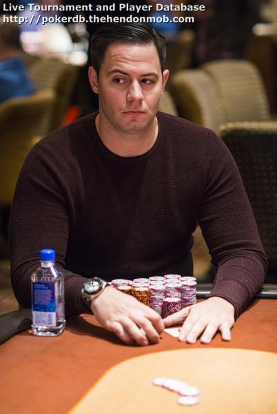 Adrian Koy Poker