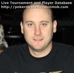 Jake griffith poker
