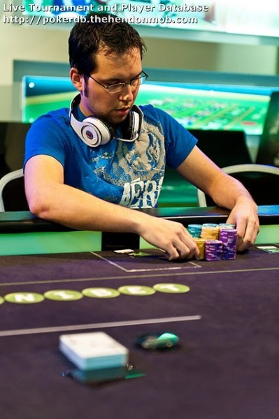 Michael Schurpf Hendon Mob Poker Database