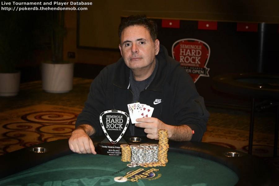 Michael Newman: Hendon Mob Poker Database