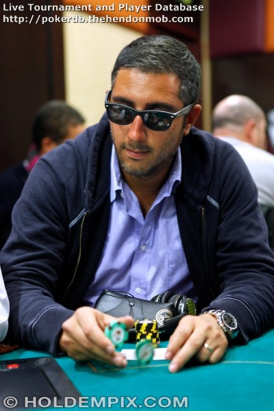 hendon mob poker database