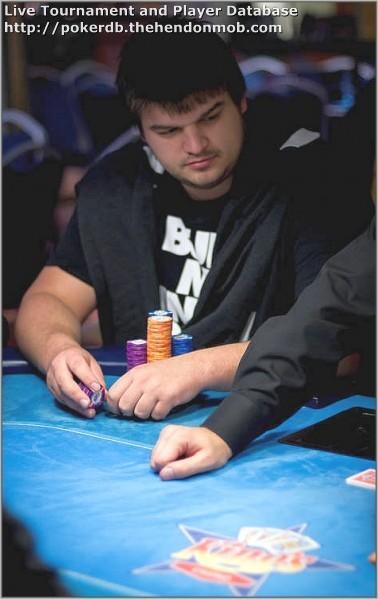 Milan gurung poker player