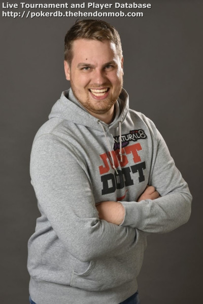 Niklas Ehrenholz