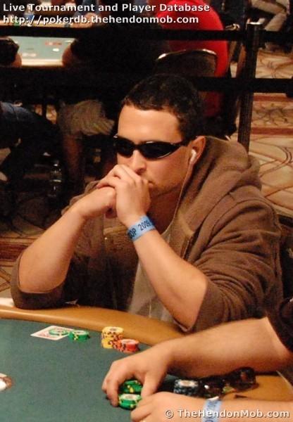 Tyler dickinson poker player