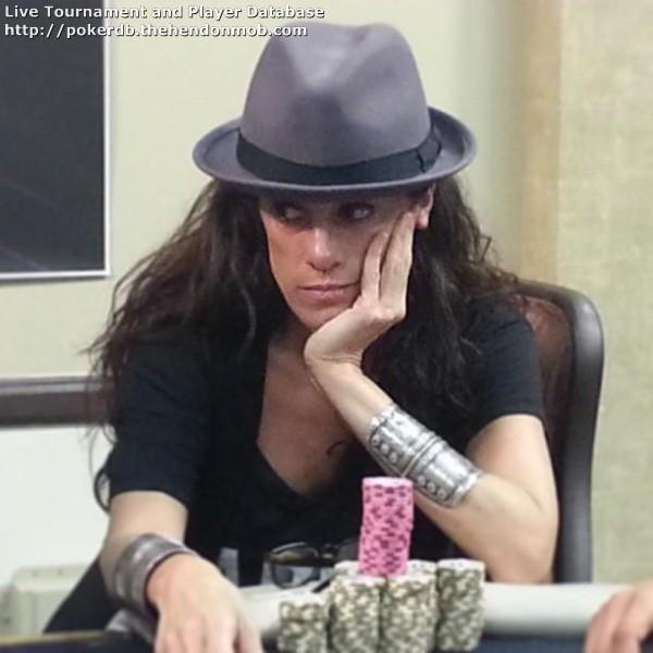 Nika Futterman: Hendon Mob Poker Database