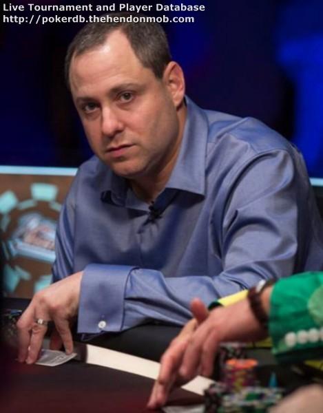 hendon poker