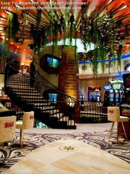 Olympic casino warszawa turnieje pokerowe