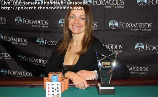 Foxwoods Poker Classic 2011 Seven Card Stud Gallery Hendon Mob