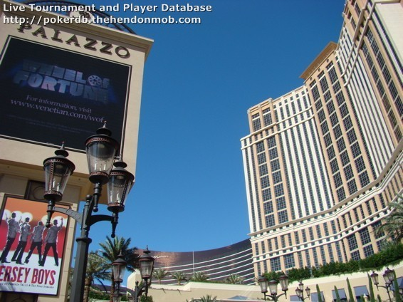 The Palazzo Las Vegas photo