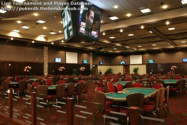 Pechanga Resort Amp Casino Gallery Temecula Hendon Mob