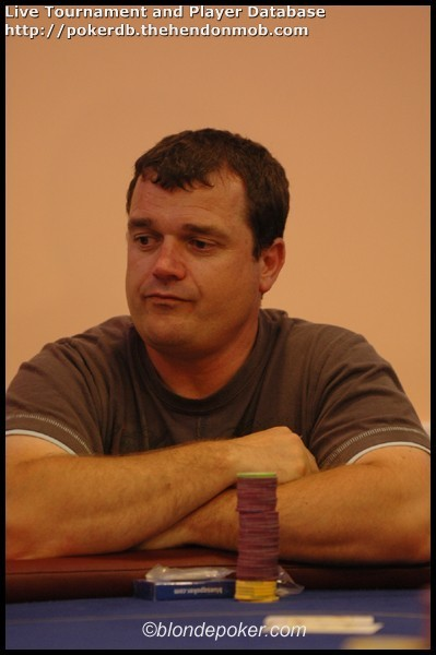Peter Newton Hendon Mob Poker Database