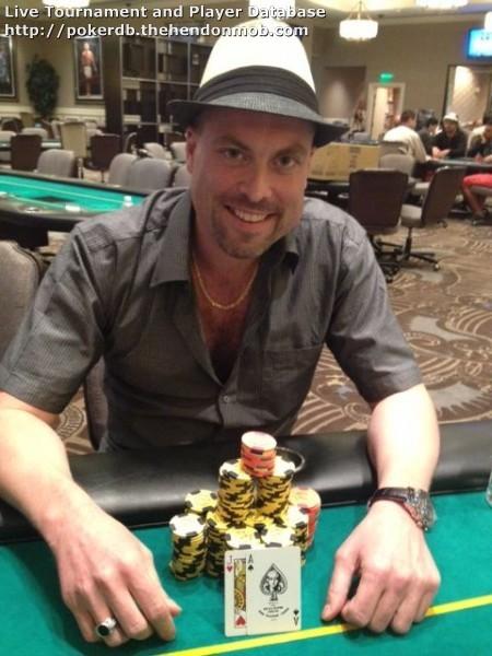 Jean-Pierre Angelil: Hendon Mob Poker Database