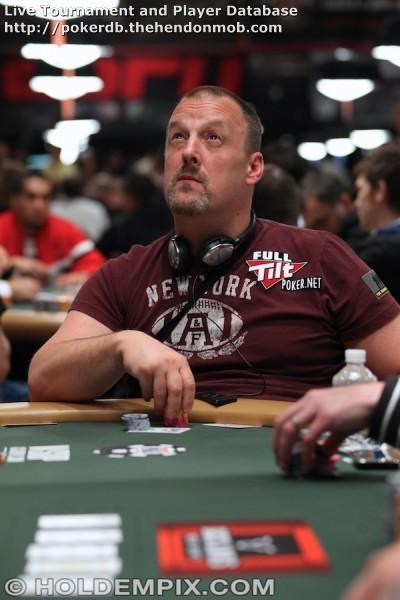 Ross Boatman's Gallery: Hendon Mob Poker Database