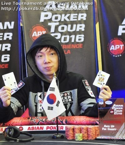 Sj kim poker grand casino du havre