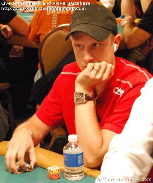 Samuel Ling Hendon Mob Poker Database