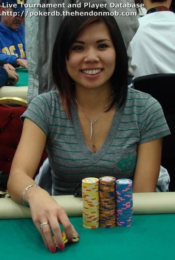 Sara chau poker