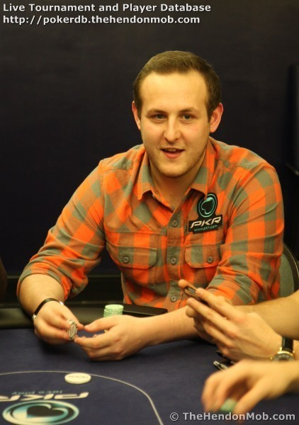 Shelley poker