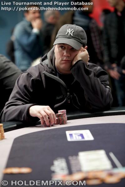 Shaun Sheffield: Hendon Mob Poker Database