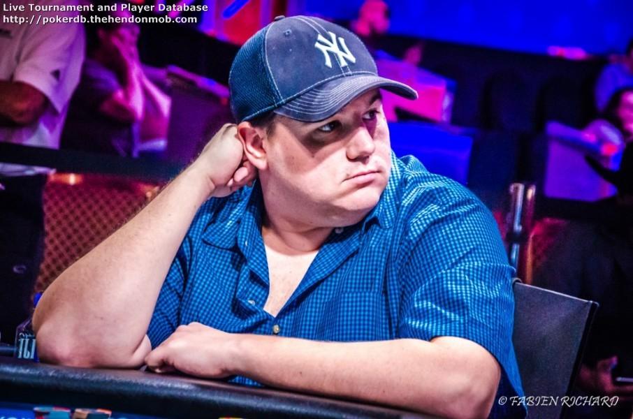 Kevin Treney: Hendon Mob Poker Database