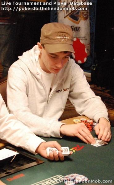 Massimo Mosele: Hendon Mob Poker Database