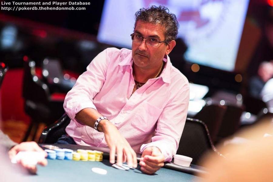 Stephen Saleh: Hendon Mob Poker Database