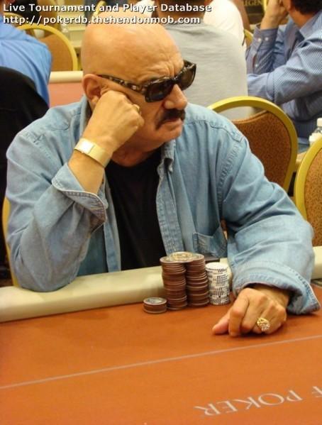 Shaun Blackshaw: Hendon Mob Poker Database