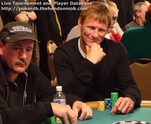 Southend casino poker tournaments