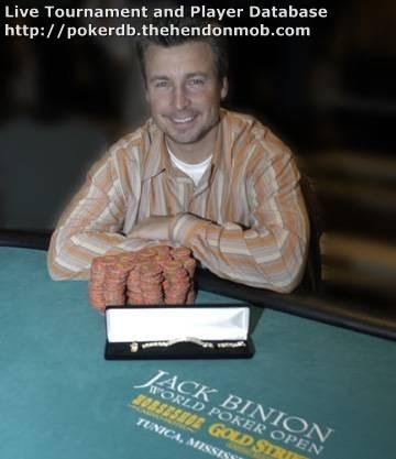 Lake garner poker
