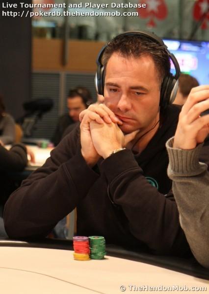 Julian Poker - People