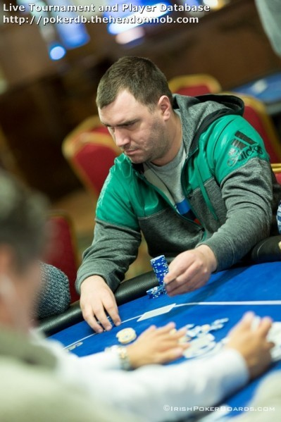 Harveys poker