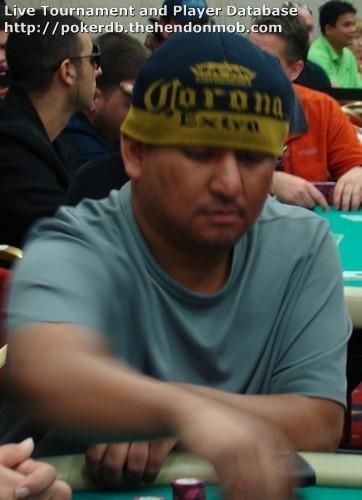 Tom whittier poker