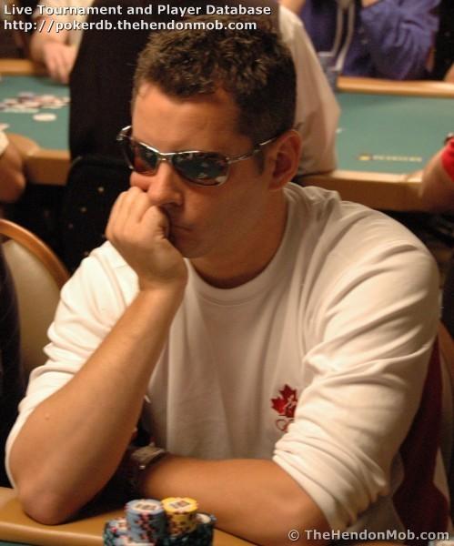 Todd bryson poker full house in poker game