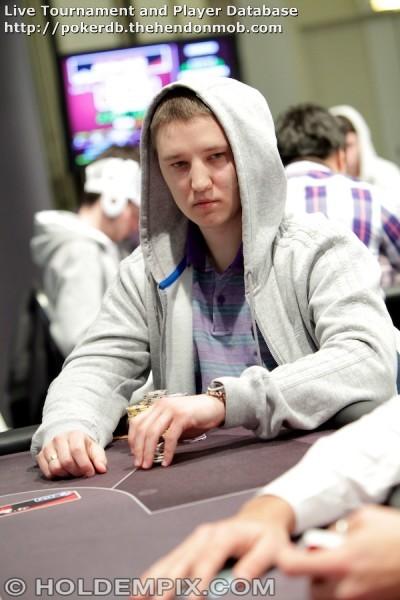 Tomasz Cybulski S Poker Statistics Hendon Mob Poker Database
