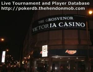Grosvenor Victoria Casino photo