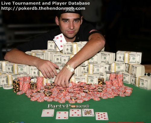 Lds canada poker