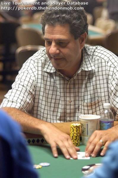 Glenn reynolds poker smile at sonesta maho bch rst and casino