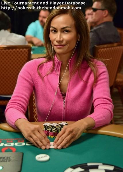 Lena evans poker
