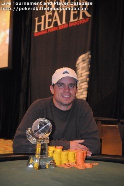Jason mcpherson poker