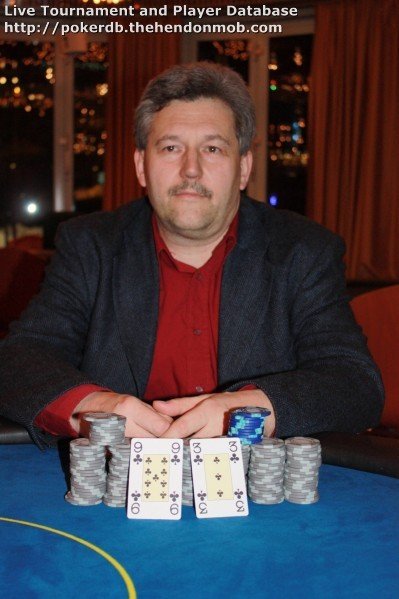 Poker na skidanje video
