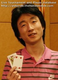 Will Ma's Online Results: Hendon Mob Poker Database