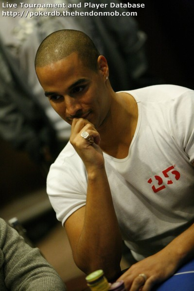 Jonathan Sin: Hendon Mob Poker Database