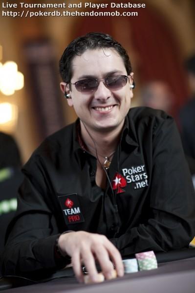 Online poker zoom