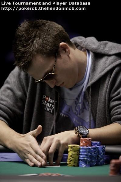 Will Molson Hendon Mob Poker Database