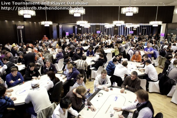 poker events deutschland