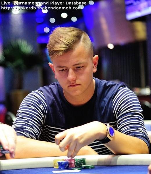 Slovakian poker sport cartable a roulette garcon