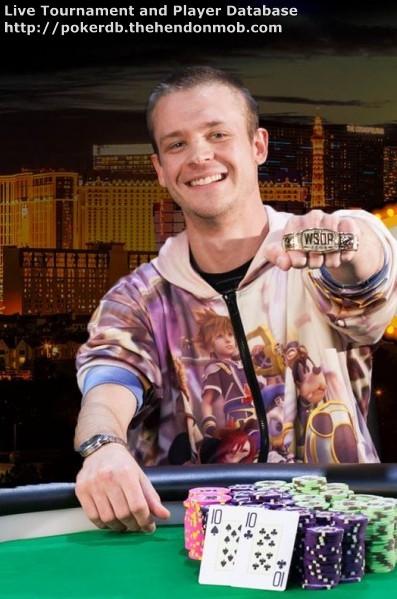 Buckley gambling game casino authority